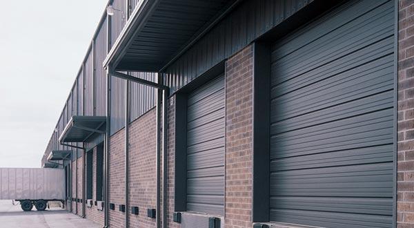 Commercial Doors Garage Doors