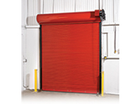 FireStar® Rolling Fire Door Model 700C